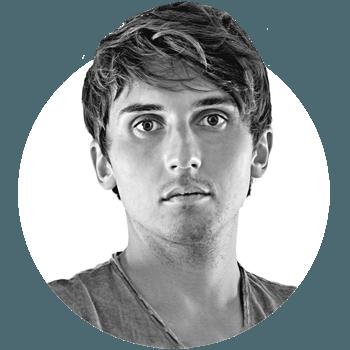 Raphael - graphiste, illustrateur -  agence Mon Moulin