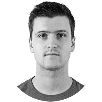 Robin - développeur -  agence Mon Moulin