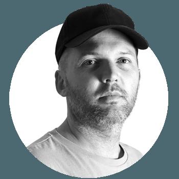 Yohan - gérant, directeur de création -  agence Mon Moulin